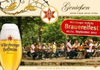 Brauereifest